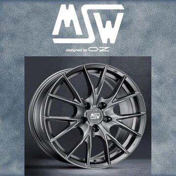 MSW Fælge