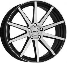 AEZ Straight Black/polished 18080