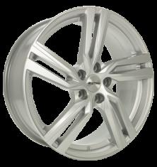 GMP Arcan silver 18/8.0