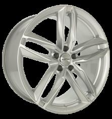 GMP Atom silver 20/9.0