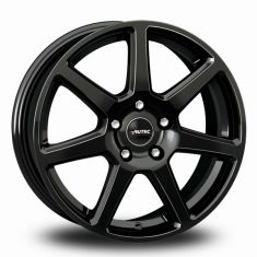 Autec Tallin Black Black 16/6.5
