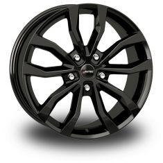 Autec Uteca Black BLACK 20/9