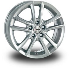 Autec Yucon Titanium Silver 17/7.5
