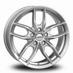 Autec Bavaris-Silver Brilliant-Silver-Lackiert 18/8