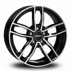 Autec Mercador-Black-Polished Black-Polished 16/6,5