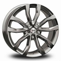 Autec Uteca Titan Silver 19/8,5