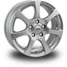 Autec Zenit Brilliant Silver 17/7,5