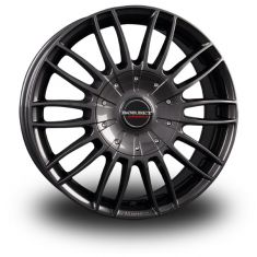 Borbet CW3 Antrazit mistral anthracite glossy 18/7.5