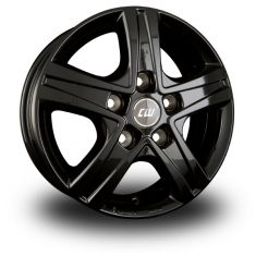 Borbet CWD Black BLACK GLOSSY 16/6