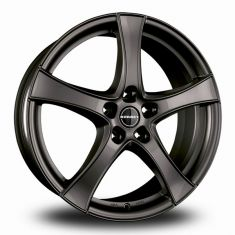 Borbet F2 Antracite MISTRAL ANTHRACITE GLOSSY 17/6.5
