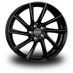 Borbet VTX Black BLACK GLOSSY 19/8.5