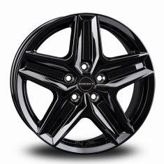 Borbet CWZ-Black-Glossy Black-Glossy 18/7,5
