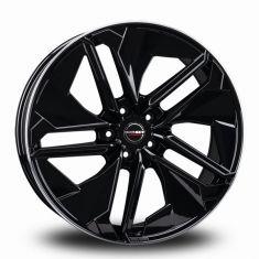 Borbet TX-Black-Rim-Polished Black-Rim-Polished-Glossy 21/9