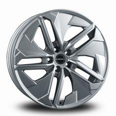 Borbet TX-Metal-Grey Metal-Grey-Glossy 20/9