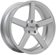 Ocean Wheels Cruise Bright Silver 19/8.5