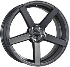 Ocean Wheels Cruise Concave antracit mat 19/8.5