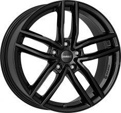 DEZENT TR black Black 16065