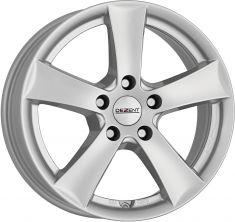 DEZENT TX Silver 14055