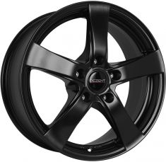 DEZENT RE dark Black matt 17075