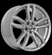 Alutec Drive-X metal-grau 21/9.5