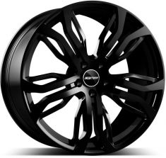 GMP Italy Dynamik Glossy Black 20/9