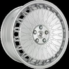 ETABETA EB40 Silver 19/8,5