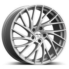 GMP Italy ENIGMA Satin Silver 19/8.5