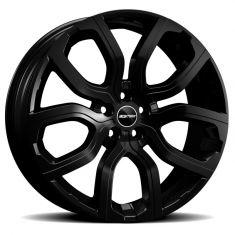 GMP Italy Evos Glossy Black 20/8