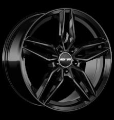 GMP Fasten black-glossy 20/8.5