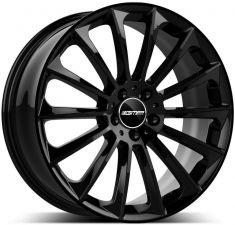 GMP Italy Targa Glossy Black 21/10