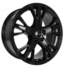 GMP Gunner glossy-black 18/8.0