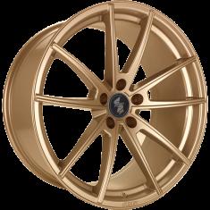 ETABETA MANAY Gold-matt-polish 20/9
