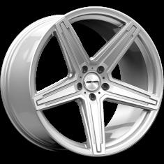 GMP MK1 Concave Silver 21/9