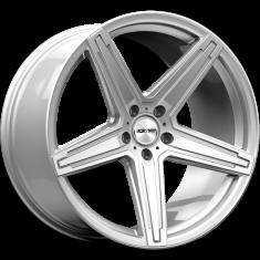GMP MK1-S Silver 21/10,5