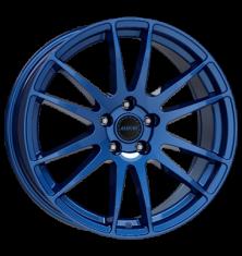 Alutec Monstr metallic-blue 19/8.5