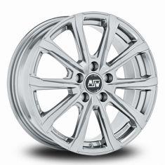 MSW 79 Silver Full Silver 18/7,5