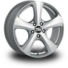 MSW 19T Full-Silver 17/7