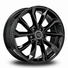 MSW 42-Gloss-Black Gloss-Black 17/7,5