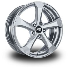 MSW 47 Full-Silver 17/7,5