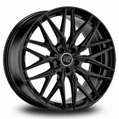 MSW 50 Gloss Black Gloss Black 20/9,5