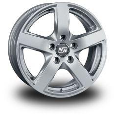 MSW 55 Full-Silver 16/6,5