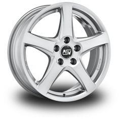 MSW 78 Full-Silver 17/6,5
