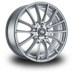 MSW 86 Full-Silver 18/7,5