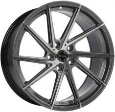 Ocean Wheels OC-01 Antracit Polish 20/8.5