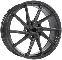 Ocean Wheels OC-01 Antracit matt 21/10.5