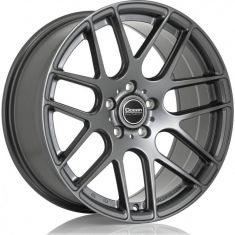 Ocean Wheels Caribien antracit mat 20/10.0