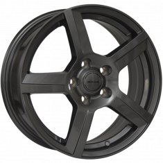 Ocean Wheels OC-02 Antracit 14/5.0