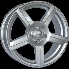 Ocean Wheels OC-02 Silver 16/6.5