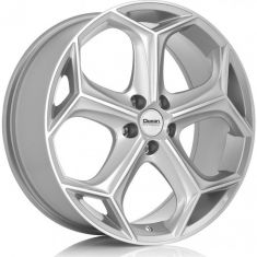 Ocean Wheels Yacht (Not O.E.M) silver 20/8.5