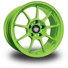 OZ Alleggerita HLT Acid Green ACID GREEN 18/8.5